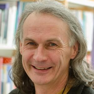 Geir Borgen NKVTS