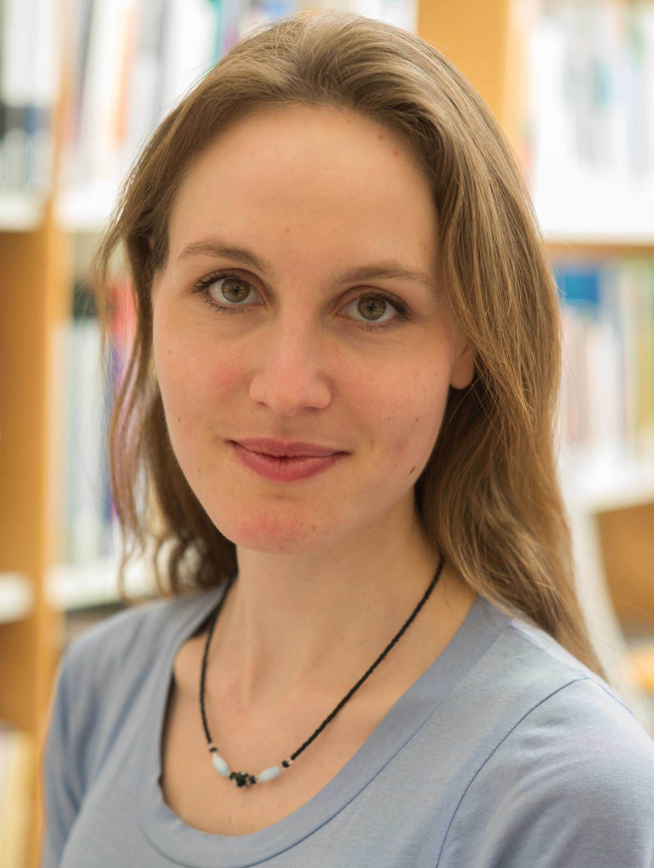 Lise Stene er prosjektleder for nytt forskningsprosjekt om terrorofre i Norge og Frankrike. (Foto: Lars Sørlie).