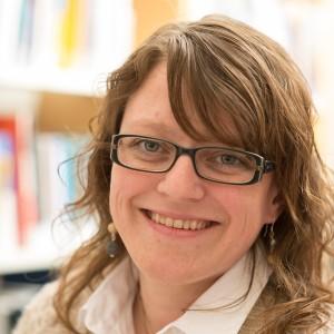 Marianne Skogbrott Birkeland NKVTS