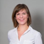 Hafstad, Gertrud Sofie