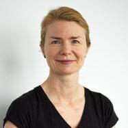 Husebø, Gry Kristina